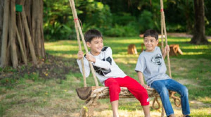 INTERACT Software Significantly Helped Psychologists in Child Personalitiy Research