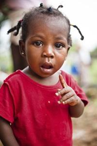 Sonderpädagogischer Förderbedarf in Tanzania