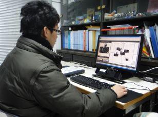 Untersuchung der Kaufentscheidung mit Eye Tracking