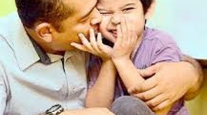 Emotion Coregulation in Father Child Dyads