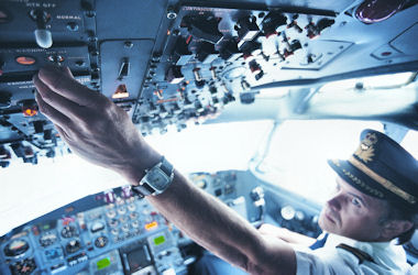 Aerospace and Air Traffice Control