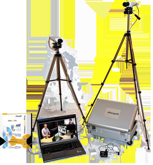 Laboratorio de observación portátil Mangold