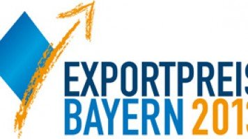 Honored with the Bavarian Export Award