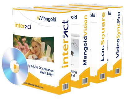 Mangold Software Suite